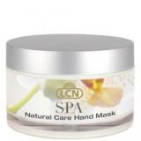 Маска с экстрактом черешни и витаминами - SPA Natural Care Hand Mask, 100 мл
