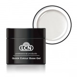 КЕРАТИНОВАЯ БАЗА - QUICK COLOUR BASE GEL, 10 МЛ
