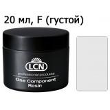 Универсальный гель для моделирования - OCR, Clear F, 20 мл (густой)