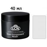 Универсальный гель для моделирования - OCR, Clear, 40 мл