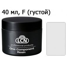 Универсальный гель для моделирования - OCR, Clear F, 40 мл (густой)