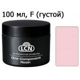 Универсальный гель для моделирования - OCR, Pink F, 100 мл (густой)