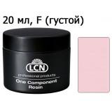 Универсальный гель для моделирования - OCR, Pink F, 20 мл (густой)