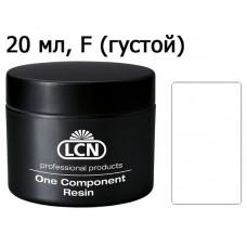 Универсальный гель для моделирования - OCR, Crystal Clear F, 20 мл  (густой)