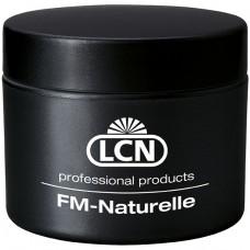 Гель для френча с естественным оттенком - FM Naturelle F, 15 мл (густой)
