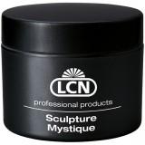 Моделирующий гель с крошкой редких камней - Scuplture Mystique, 15 мл