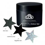 Звездные цветные гели - Starlit Sky Colour Gel, 5 мл