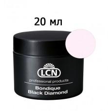 Однофазный гель с алмазной крошкой - Bondique Black Diamond, Pastel, 20 мл