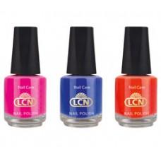Цветные лаки для ногтей - Nail Polish, 16 мл