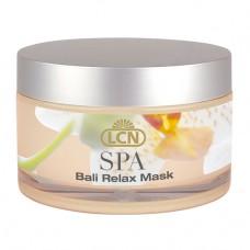 Маска для сухой и грубой кожи - SPA Bali Relax Mask, 100 мл