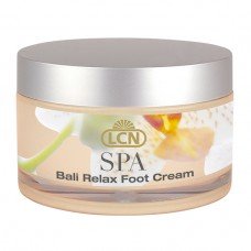 Крем для ног - SPA Bali Relax Foot Cream, 100 мл