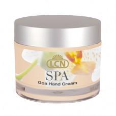 Питательный крем для рук - SPA GOA Hand Cream, 50 мл