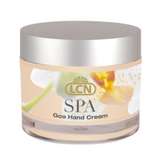 Питательный крем для рук - SPA GOA Hand Cream, 200 мл