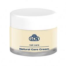 Крем для запечатывания ногтей - Natural Care Cream, 15 мл